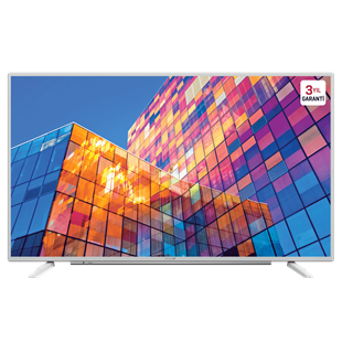 Arçelik A43L 6760 5W Smart Tv